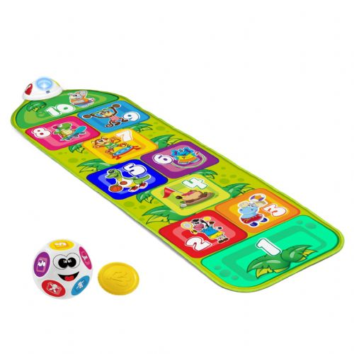 Jump & Fit Playmat